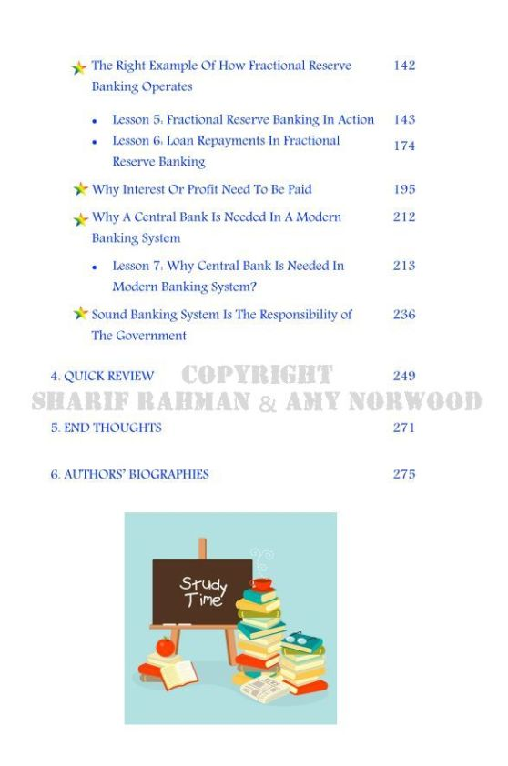 Table of Contents 01