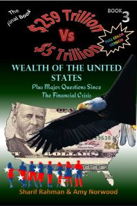 Wealth Of The United States